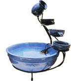 Ubbink Waterval element Ubbink keramiek