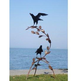 Eliassen Raven op tak exclusief