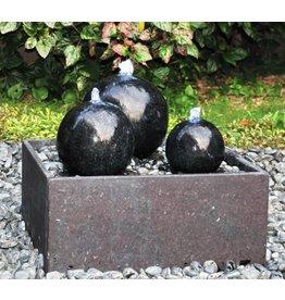 Eliassen Fountain Terrace Polish Balls