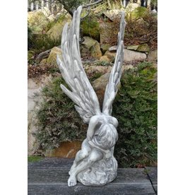 Eliassen Engelen beeld Athene