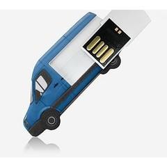 USB Stick USB2.0 Shape Slide