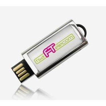 USB Stick USB2.0 Type Slide