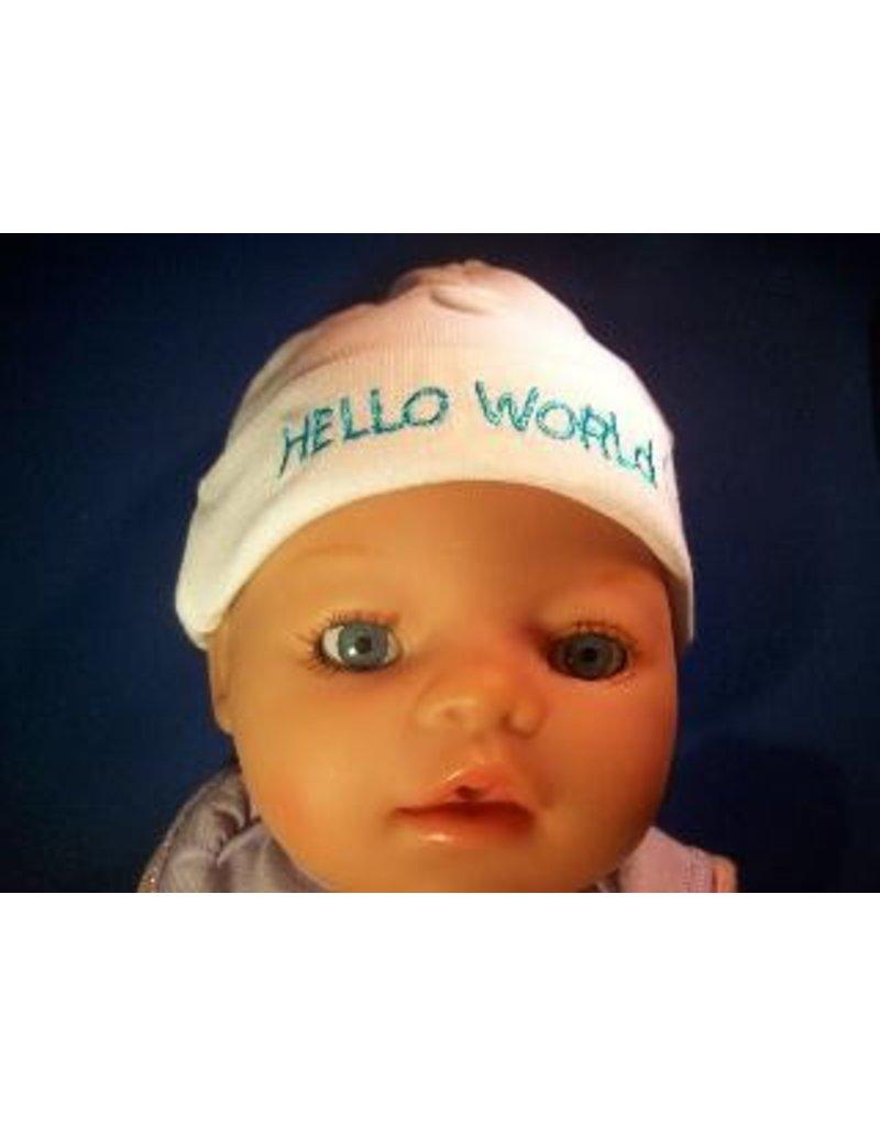 Hello world babymuts