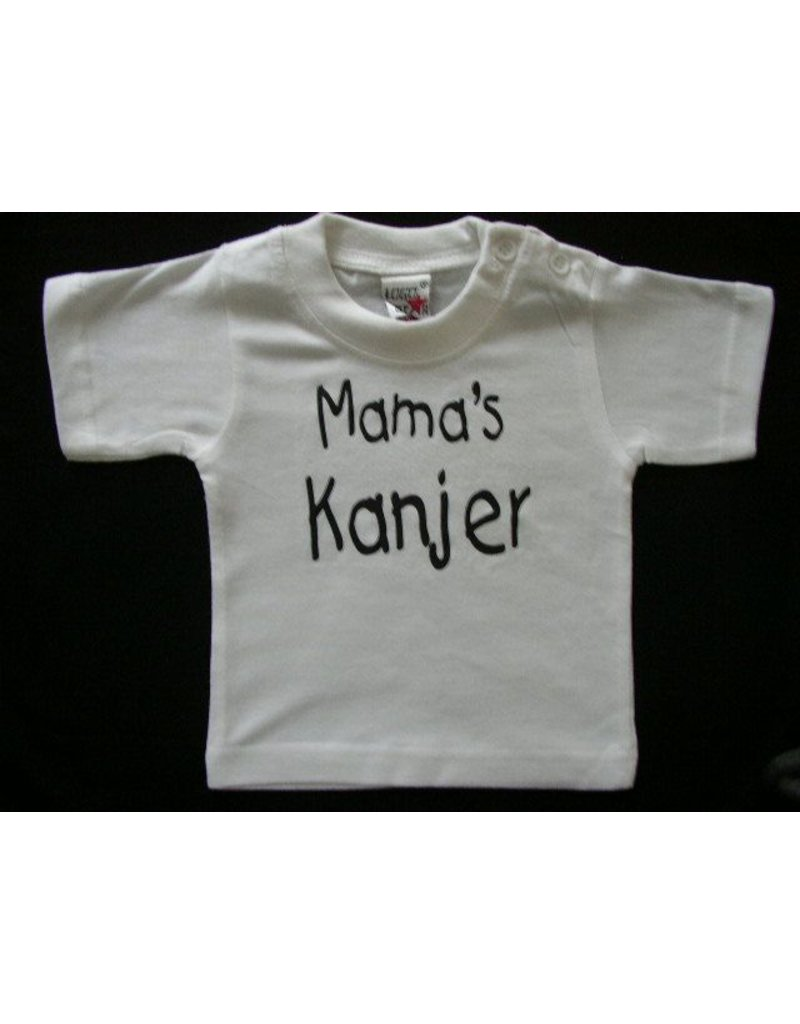 Mama's kanjer