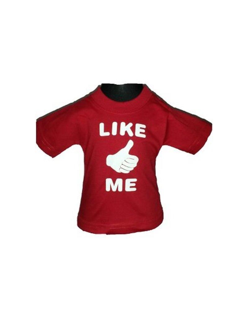 like me babyshirt