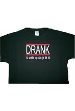Drank is sneller op dan je lief is!