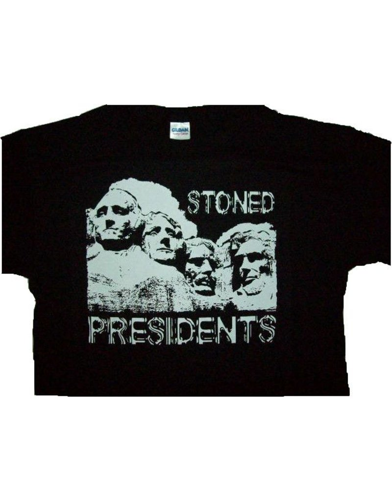 Stoned presidents