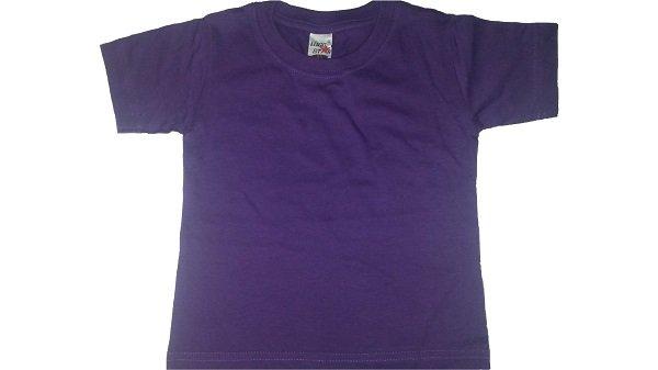 nieuwe kleur baby shirt