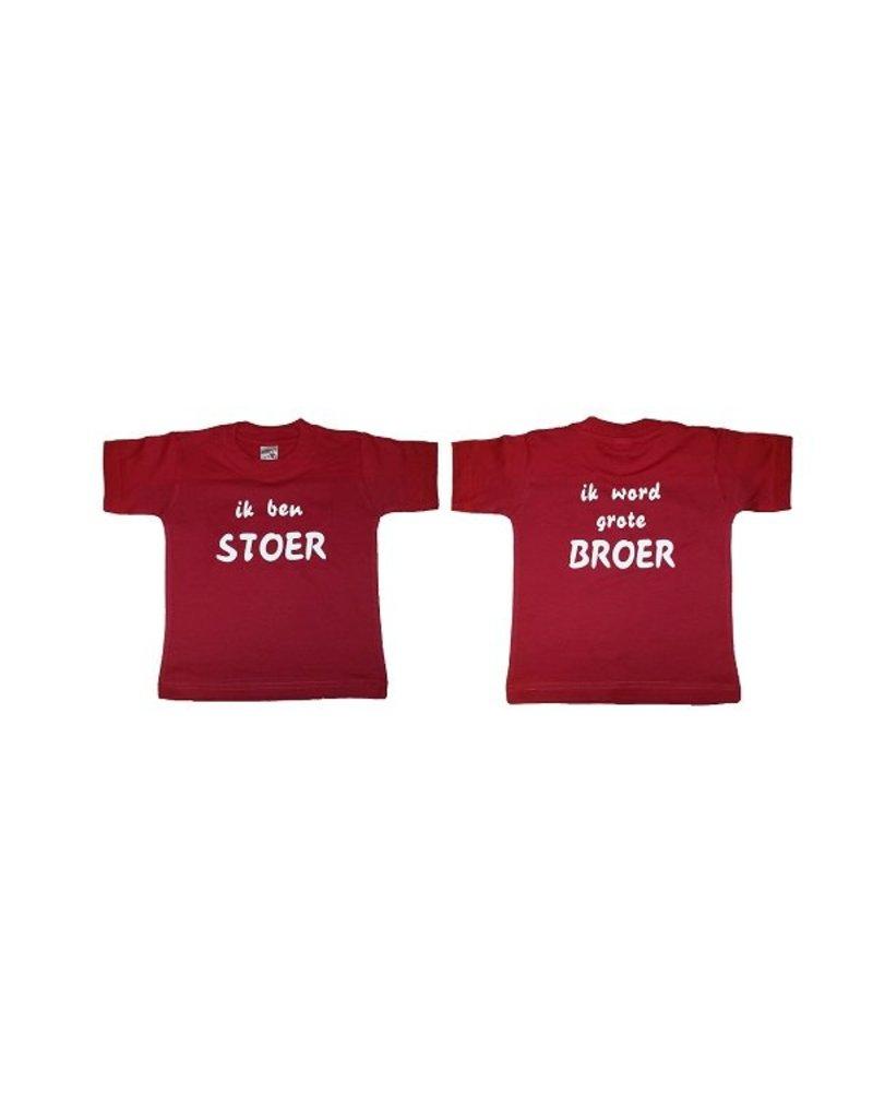 Stoer Broer
