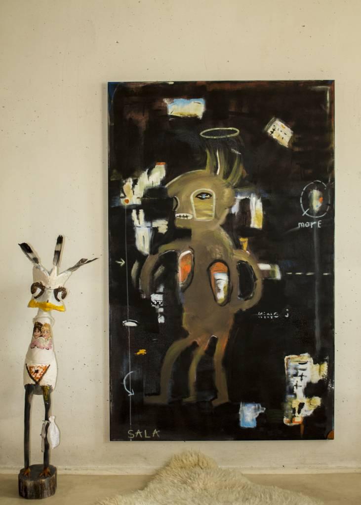 Basquiat a like