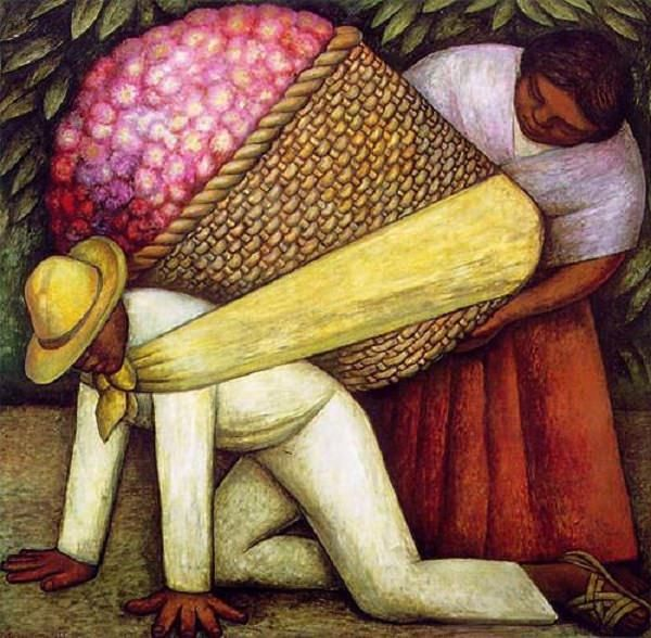Bracelet Diego Rivera