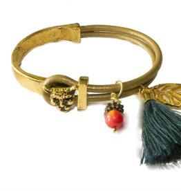 Tijger armband Henri Rousseau