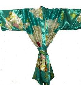 Kimono short