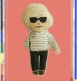 Andy Warhol secret