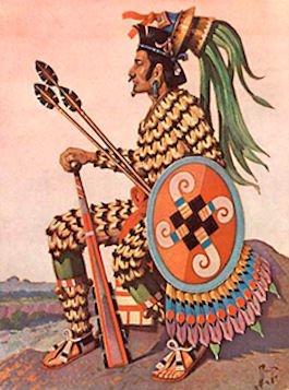 "Creool ""Aztec"""