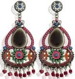 """Earrings """"Woodstock"""""""