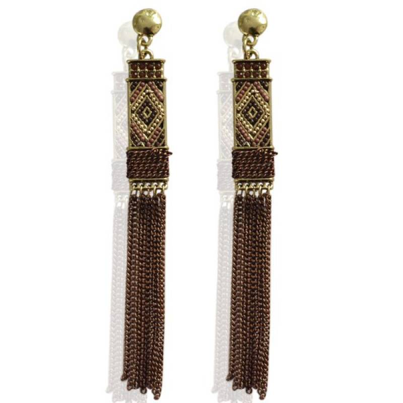 "Earrings ""Farah"""