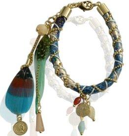 "Bracelet ""Chagall"""