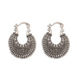 "Earrings ""Walri"""