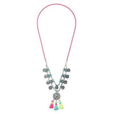 "Necklace ""Amora"""
