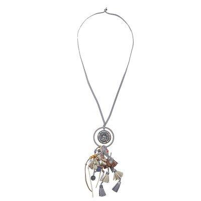 "Necklace ""Buddha"""