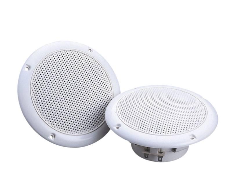 Inbouw speakers watt u ac helmondshandelshuis