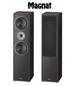 Magnat Monitor Supreme 802 Black (set)