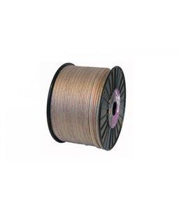 3H Luidspreker kabel 2.50mm2