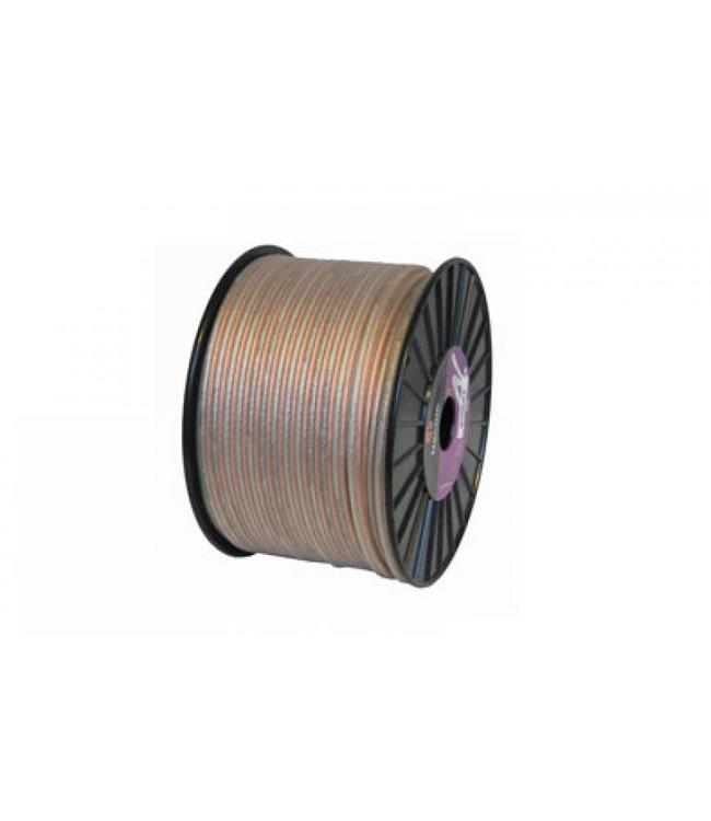 3H Luidspreker Kabel 2x 2.50mm2