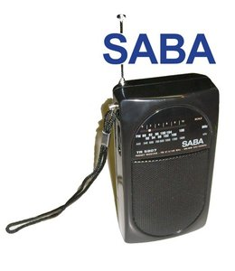 SABA TR5907
