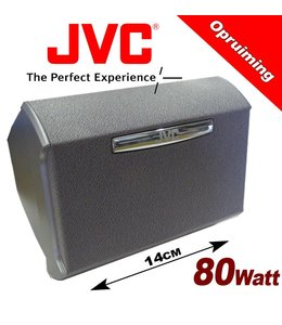 JVC SP-THS5C - demo