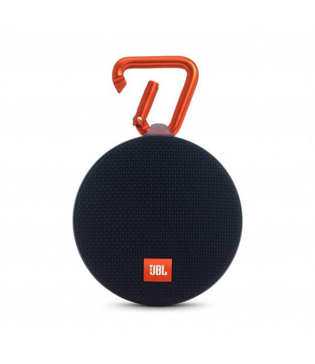 JBL CLIP 2 black bluetooth speaker