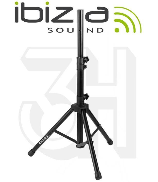 Ibiza Sound speaker standaard voor party speakers
