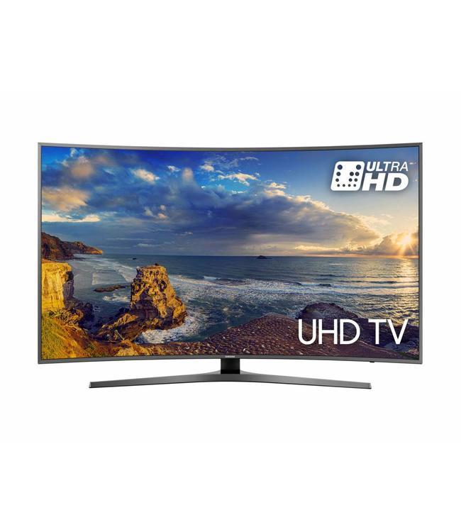 Samsung UE49MU6670 Curved 4K Ultra HD Smart TV 124cm / 49inch