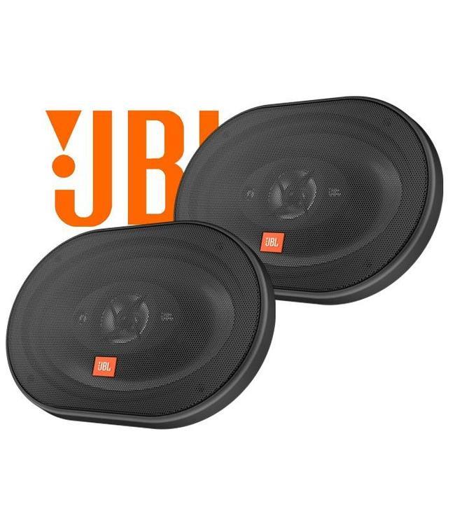 JBL Stage 9603E ovale 6x9inch hoedenplank autospeakers