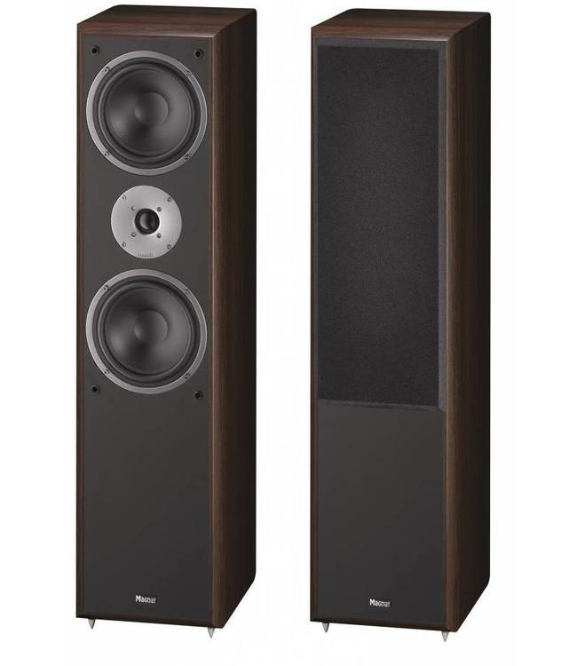 Magnat Monitor Supreme 802 mocca zuil luidsprekers
