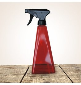 Spray flacon rood