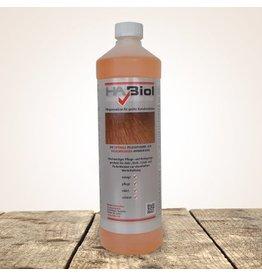Habiol professioneel reinigingsproduct voor geoliede vloeren