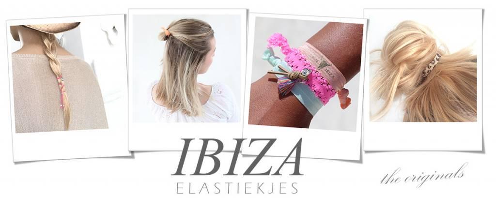 Ibiza elastiekjes