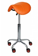 Kapperskruk Oranje Hoog