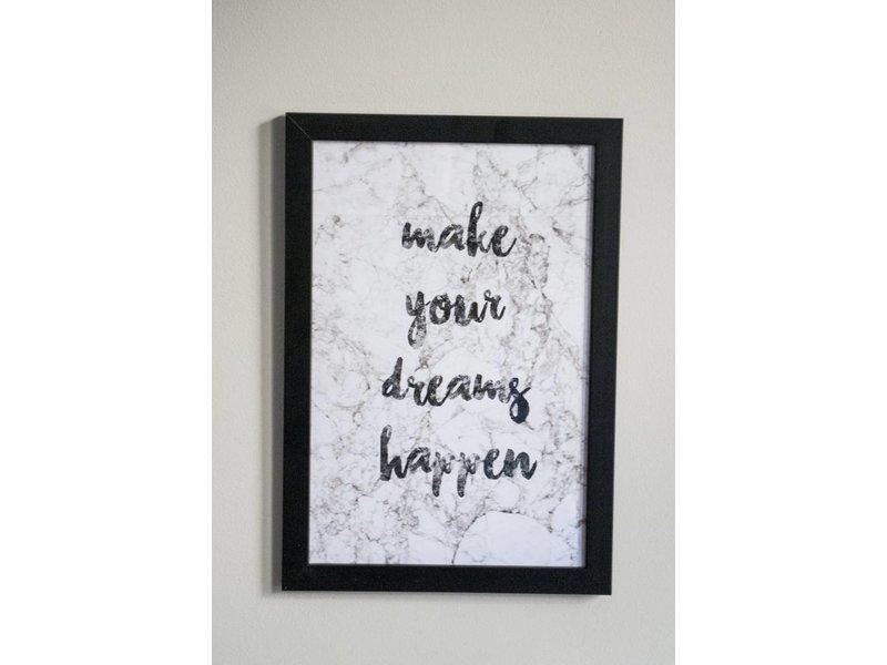 Marble dreams