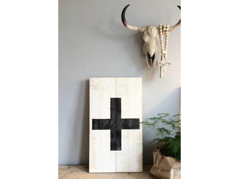 Wandbord 'Plus'