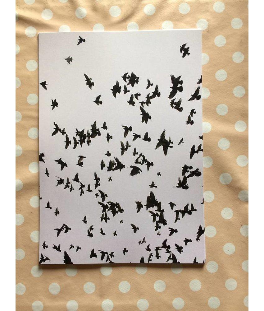 poster - Birds 2