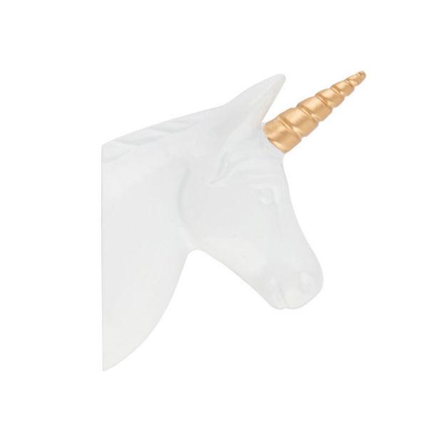 Kapstokhaak Unicorn