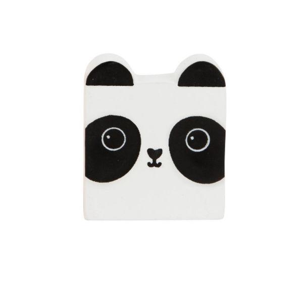 Kastknop Panda