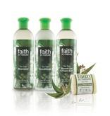 Faith in Nature Tea Tree Bath & Shower Gel
