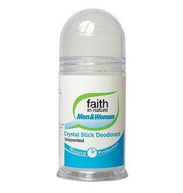 Faith in Nature Deodorant Crystal Stick