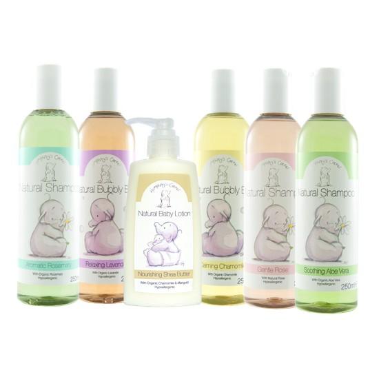 Humphrey's Corner Lavender Bubbly Bath
