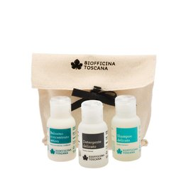 Biofficina Toscana Travel sizes