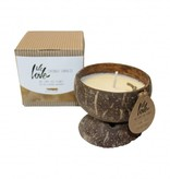 We Love The Planet Soya Wax Cool Coconut